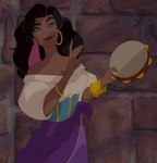 Profile - Esmeralda