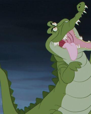 Tick Tock The Crocodile Disney Wiki Fandom