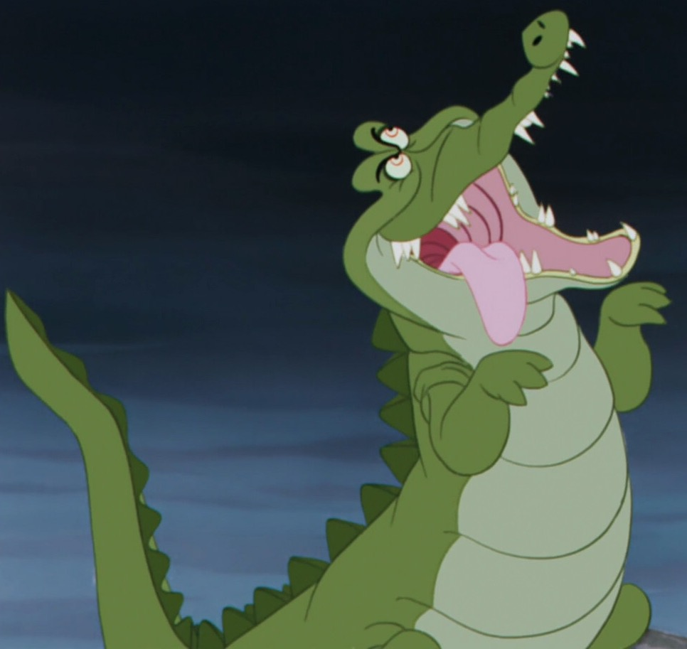 Tick-Tock the Crocodile | Disney Wiki | FANDOM powered by Wikia