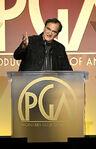 Quentin Tarantino 31st PGA
