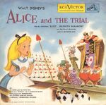 Rca alice and the trial 45 front 640