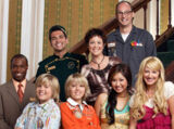Personajes de The Suite Life of Zack & Cody