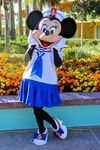 UDCHG MINNIE SAILOR HR