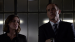 Agents of S.H.I.E.L.D. - 2x06 - A Fractured House - Simmons and Coulson