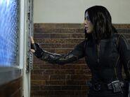 Agents of S.H.I.E.L.D. - 4x05 - Lockup - Photography - Quake
