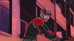 Ant-Man AUR 11