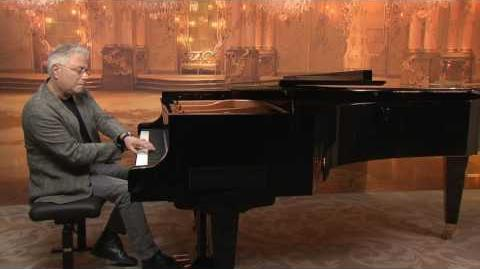 Beauty and the Beast Alan Menken Plays Classic Songs Live in France