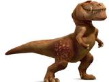 Butch (O Bom Dinossauro)