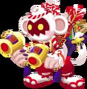 Cheery Ape KHX