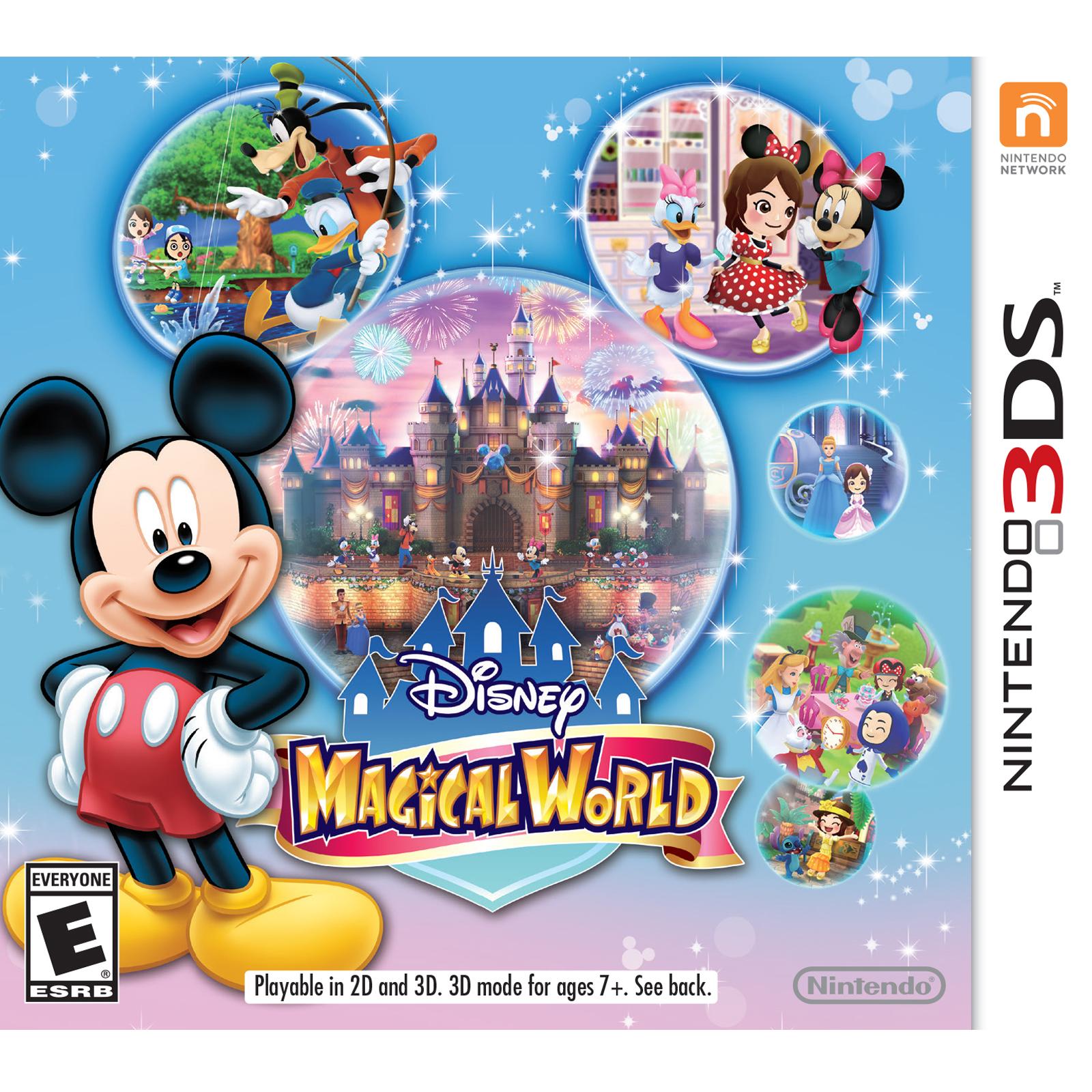 Disney Magical World | Disney Wiki | Fandom