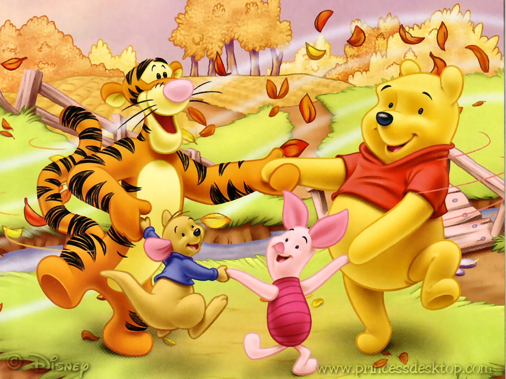 Image disney winnie the pooh wallpaperg disney wiki disney winnie the pooh wallpaperg voltagebd Image collections