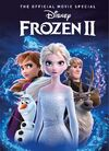 Frozen II- The Official Movie Special