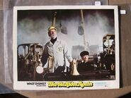 Herbie rides again lobby card