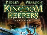 Kingdom Keepers VI: Dark Passage