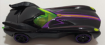 Maleficent Car