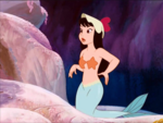 Mermaid june foray