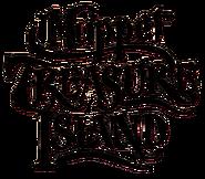 Muppet Treasure Island logo
