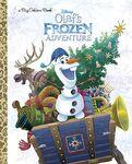 Olaf's Frozen Adventure BGB
