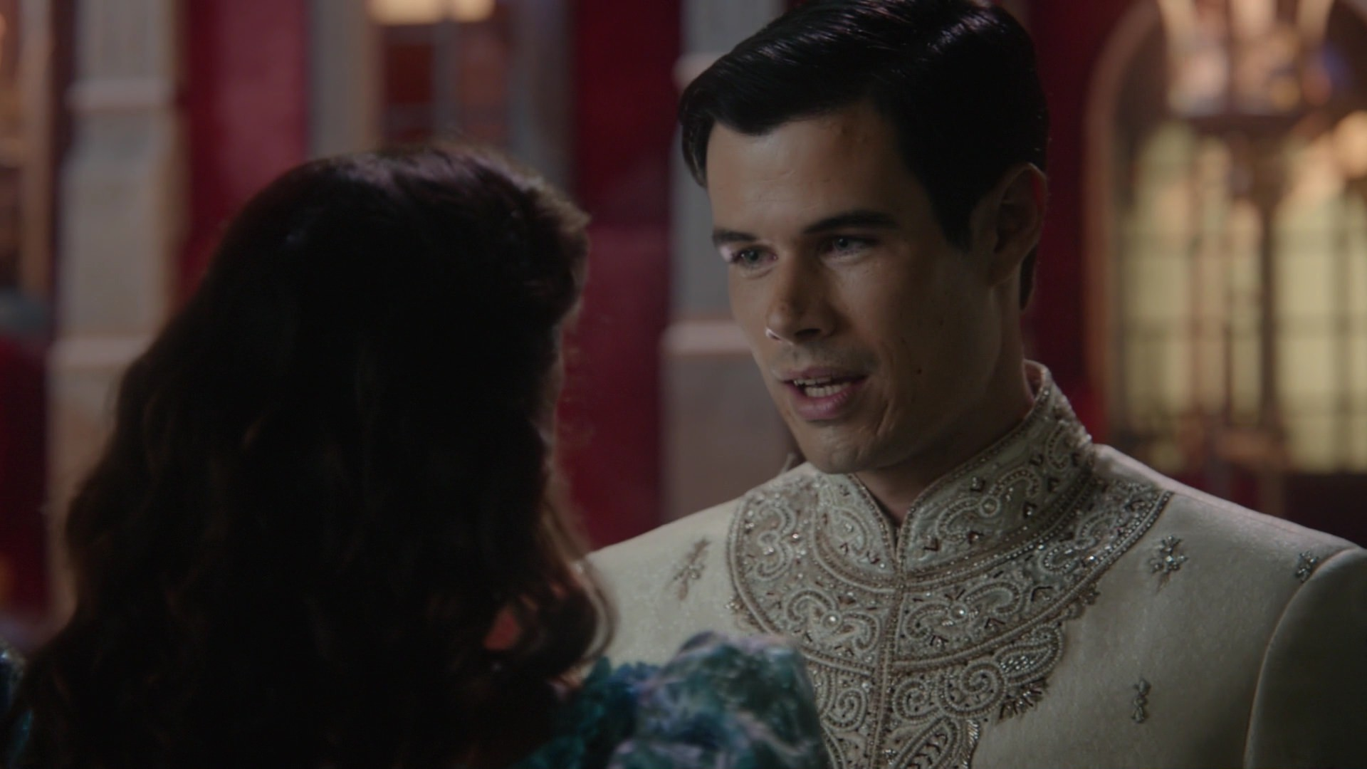 Once Upon a Time - 7x01 - Hyperion Heights - Prince