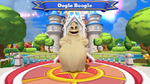 Oogie Boogie Disney Magic Kingdoms Welcome Screen