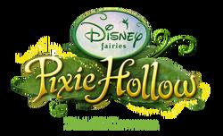 Pixie Hollow Fairies Online
