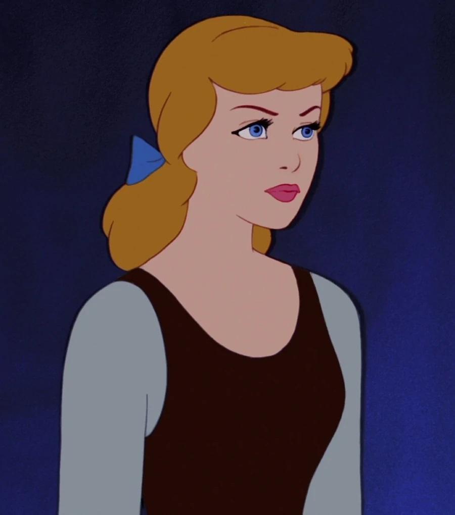 Live action cinderella actress dating