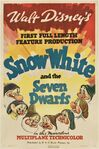 Snow White and the Seven Dwarfs - Poster 2