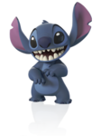 Stitch Disney Infinity render