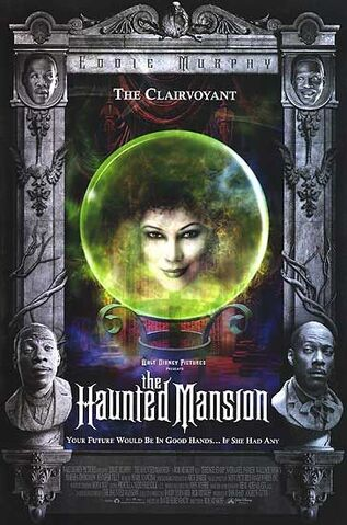 File:The Haunted Mansion Poster - The Clairvoyant.jpg