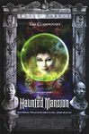 The Haunted Mansion Poster - The Clairvoyant