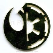 WDW - Star Wars Weekends 2006 - Frame Set Medallion