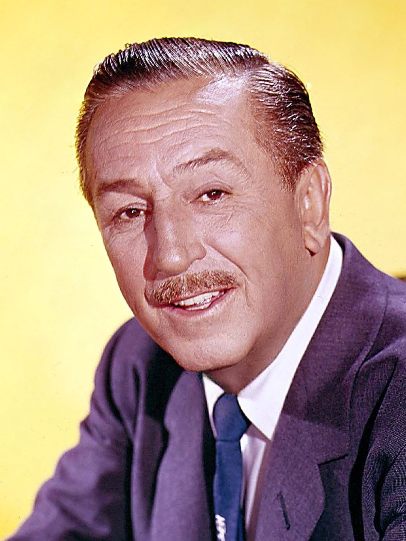 Image result for Walt Disney Photo