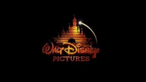 Walt Disney Pictures (The Wild Variant)