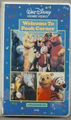 Welcome to pooh corner volume 4