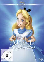 Alice im wunderland classics