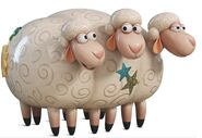 Billy,Goat and Gruff