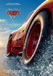 Cars 3 Teaser Poster 2