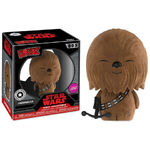 Chewbacca Flocked Chase Dorbz
