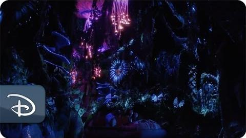 Creating Pandora – The World of Avatar as a Real Place