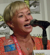 Debi Derryberry SDCC