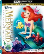 Disney.the .little.mermaid-anniversary.edition.signature-4k.ultra .hd .cover