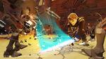 Disney INFINITY TOTR PlaySet AnakinSmash