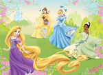 Disney Princess Garden of Beauty 11