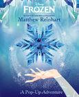 Frozen A Pop Up Adventure 01