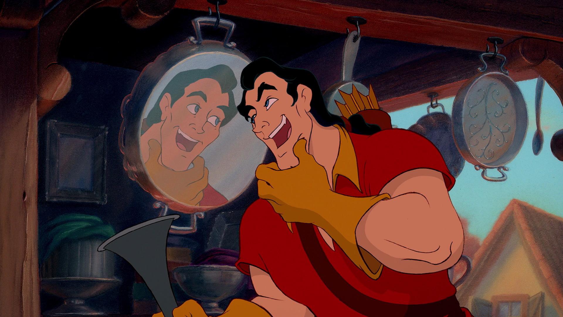 Gaston | Disney Wiki | FANDOM powered by Wikia