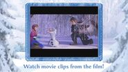 Image movie time/movie scene