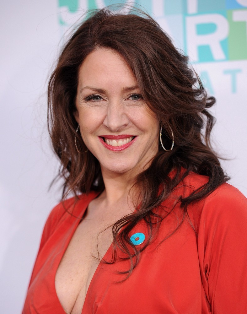 Watch Joely Fisher video