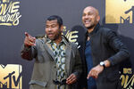 Key & Peele MTV Movie Awards