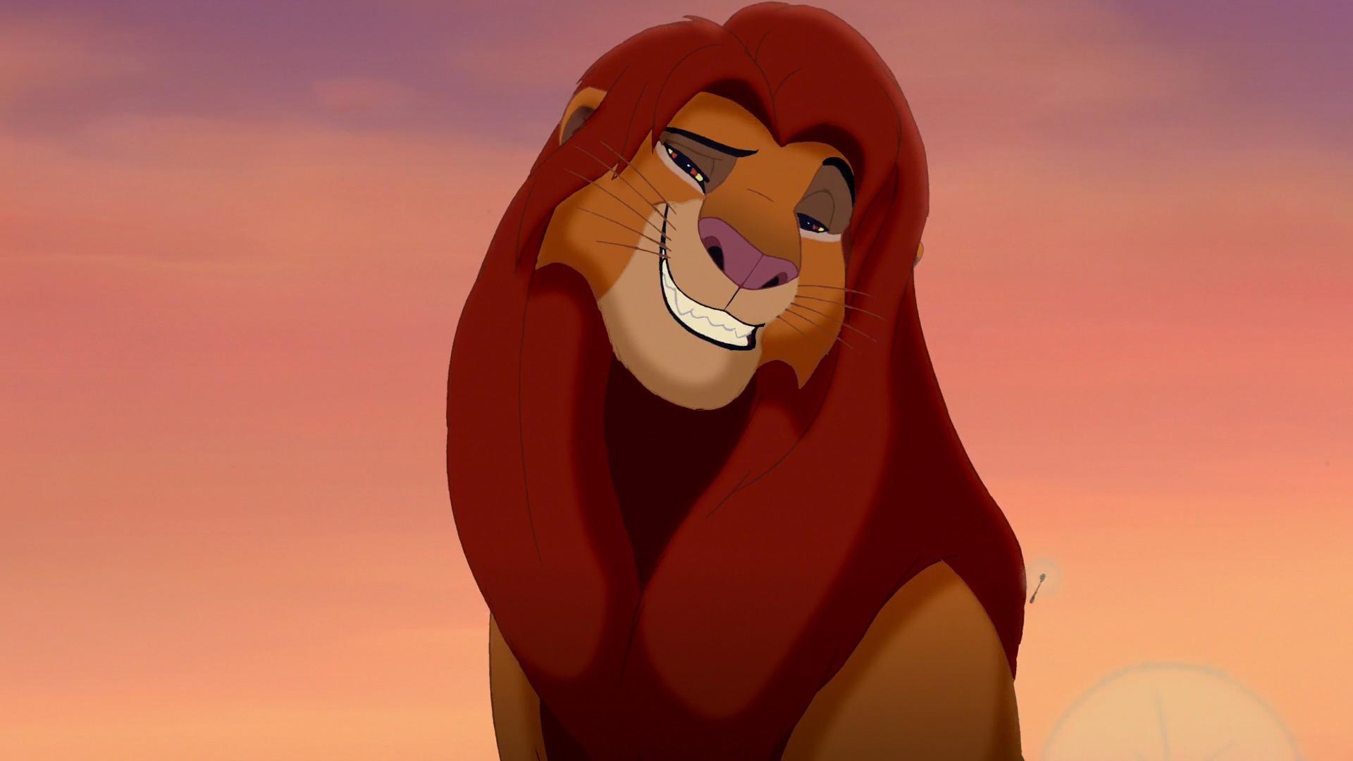085bc1ea594a The Lion King II  Simba s Pride