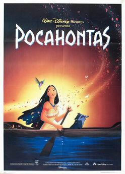 Manifesto di Pocahontas